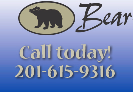 Bear-Ban Builders, LLC logo